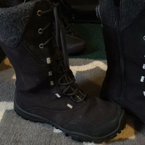 Shoes - Icebug boots